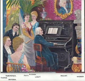 Franz-Liszt-Shoninger-Piano-Organ-Factory-View-Rubinstein-Patti-Advertising-Card