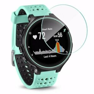 Anti-Scratch-Clear-Screen-Protector-Film-Shield-For-Garmin-Forerunner-235-Watch