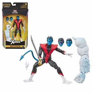 PRE-SALE-X-Force-Marvel-Legends-6-Inch-Nightcrawler-Action-Figure-BY-HASBRO