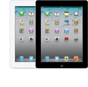 Apple iPad 2 16 Go 32 Go 64 Go WiFi