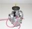 CARBURATEUR-TYPE-KEIHIN-PWK-33MM-pour-Kawasaki-KDX220-97-05 miniature 1