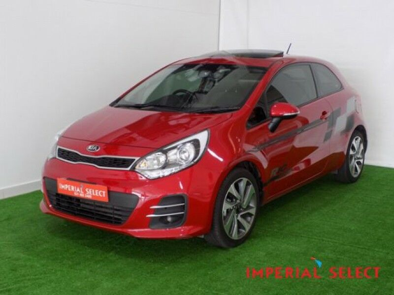 2017 Kia RIO HATCH | Adelaide | Gumtree Classifieds South Africa | 261525510