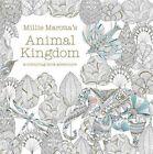 Millie Marotta's Animal Kingdom by Millie Marotta (Paperback, 2014)