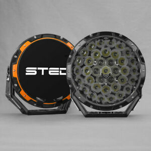STEDI 137W Type-X Pro Led Driving Lights