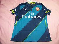 Puma Women's Arsenal Soccer Replica Shirt Medium