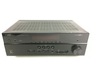 Details About Yamaha Rx V479 51 Channel 140 Watt Receiver As Is For Parts