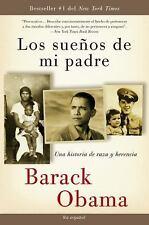 Los sueños  de mi padre: Una historia de raza y herencia (Spanish Edition), Obam
