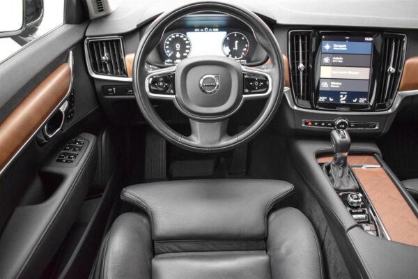 Volvo S90 2,0 D4 190 Inscription aut. billede 5