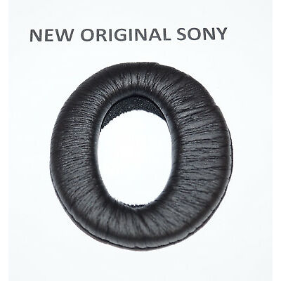 New ORIGINAL Cover Ear Pad Pads Earpad Earpads For Sony MDR-RF4000 MDR-RF4000K