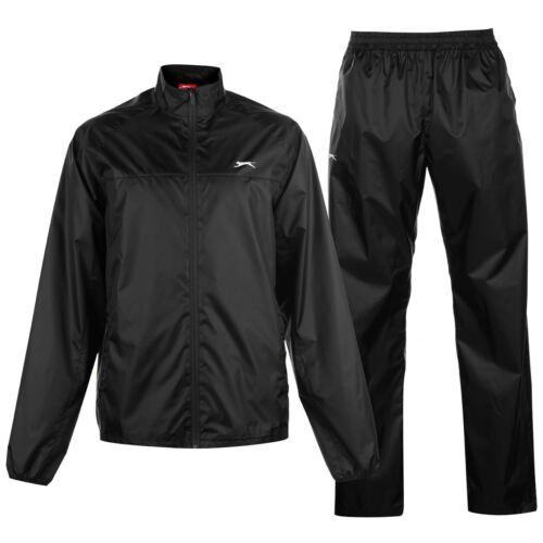 Slazenger WP Packable Suit 00 Mens Gents Water Repellent