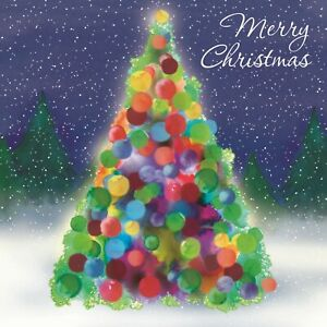 Colourful-Tree-Christmas-Cards