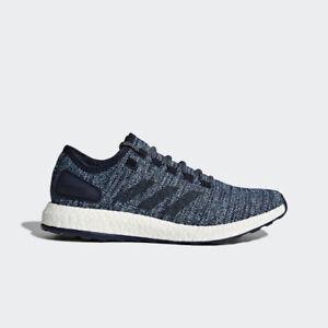 37c28a25d9bc6 Adidas Men s PureBoost All Terrain Shoes NEW AUTHENTIC Legend Ink ...