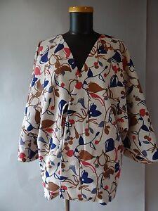 Japanese Kimono Haori jacket H5107