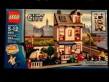 Lego City House (5899)