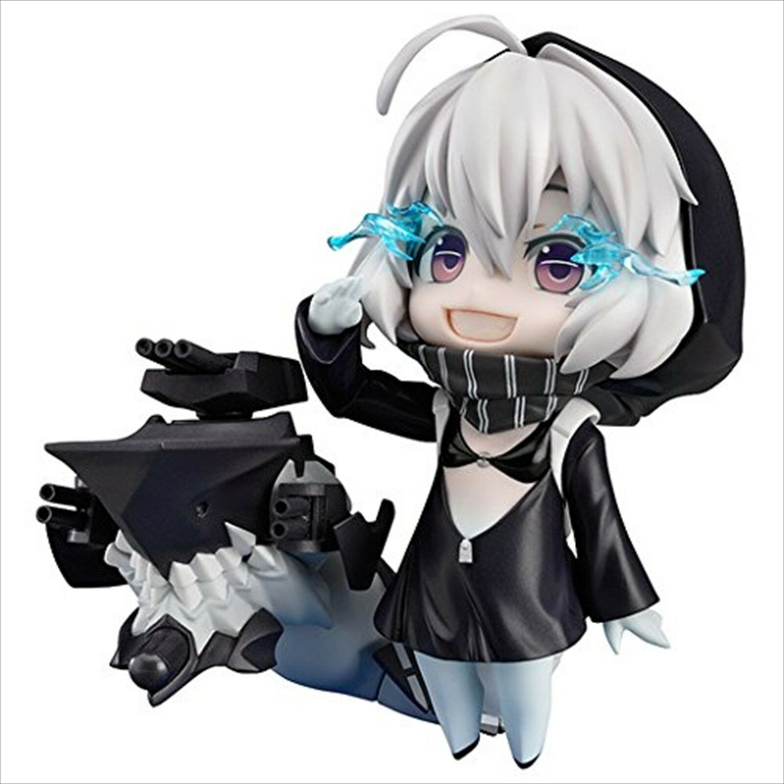 Kantai Collection Kancolle Battleship Re-Class Nendoroid Action Figure