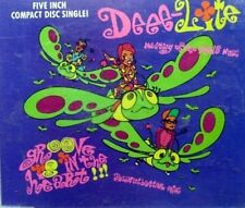 Deee-Lite Groove is in the heart/What is love? (2 versions each, 1990) [Maxi-CD]