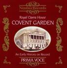 Covent Garden 1904-1939 von GIGLI,Lehmann,Melba,Caruso (2014)
