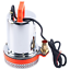Amarine Made DC 12V Farm /& Ranch Solar Water Pump Submersible Well booster Pump