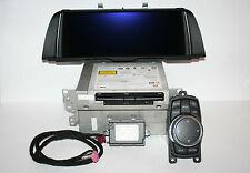 BMW F10 F11 F18 NBT Navigation TOUCH i-drive 10.25 zol CID