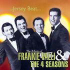 ...Jersey Beat... [Box] by Frankie Valli & the Four Seasons (CD, Jun-2007, 3 Discs, Rhino (Label))