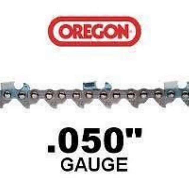 De Oregon skip diente de 20   72dl Cadena 72jgx072g 72 enlaces Nuevo