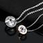 Collana-Fidanzamento-Uomo-Donna-Coppia-Acciaio-Inox-Lui-e-Lei miniatura 3