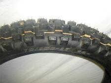 "HONDA CR80 CR85 CRF125 CRF150R SMALL WHEEL 17/"" INCH FRONT INNER TUBE 70//100-17"