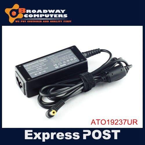 AC Adapter Charger for Toshiba Z830 Z835 Z930 Z935 U930 U940 Ultrabook 19V 2.37A