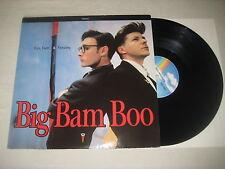 Big Bam Boo - Fun Faith & Fairplay    Vinyl  LP