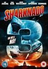 Sharknado 3 Oh Hell No 2015 R2 DVD in Hand Immediate DISPATCH