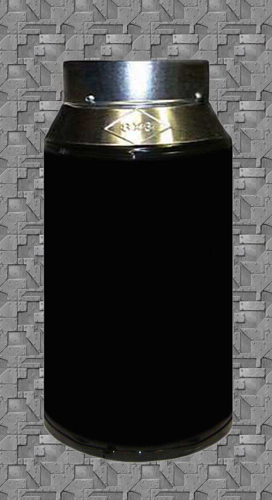 6  x 12  de Cochebón activado Filtro De Aire Elimina Olores  Rellenable