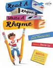 Read a Rhyme, Write a Rhyme by Random House USA Inc(Paperback / softback)