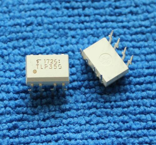 10pcs TLP350 Inverter for Air Conditioner DIP-8