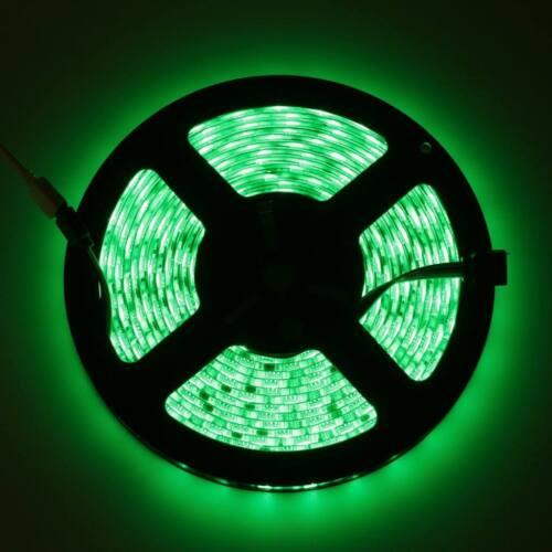 LED Strip Light Set For RC Model Car Truck Buggy Trailer 2 Power Options RTR