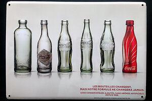 Plaque-publicitaire-en-metal-Coca-Cola