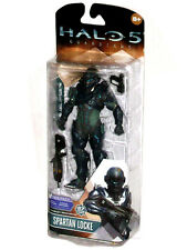 "McFarlane Toys HALO 5 SPARTAN LOCKE Req Pack 5"" Guardian Action Figure SEALED"