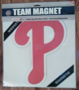 MLB-Philadelphia-Phillies-12-034-Team-Logo-Magnet