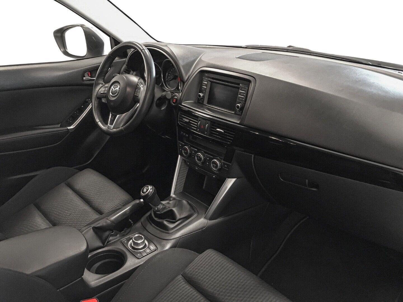 Mazda CX-5 2,0 Sky-G 165 Vision - billede 8