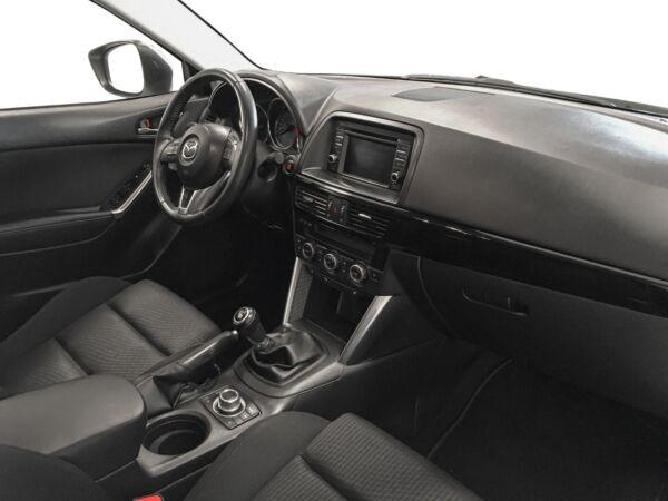 Mazda CX-5 2,0 Sky-G 165 Vision billede 8