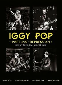 IGGY-POP-POST-POP-DEPRESSION-DVD-QUEENS-OF-THE-STONE-AGE-JOSH-HOMME-NEW