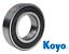 Kawasaki KAF950 Mule 2510 Diesel Front Wheel Bearings KOYO Made In Japan