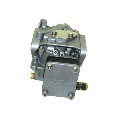 Outboard Carb Carburetor For 4HP 5HP Mercury Mariner Quicksilver 3303-812648T