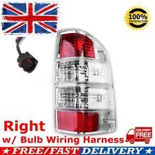 Ford Ranger Tail Light Wiring - Wiring Diagram