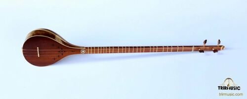 High Quality Persian Setar, Citar, Sehtar, Sitar With Soft Case NS-223