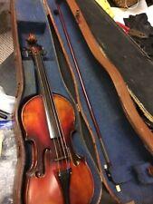 French violin for children