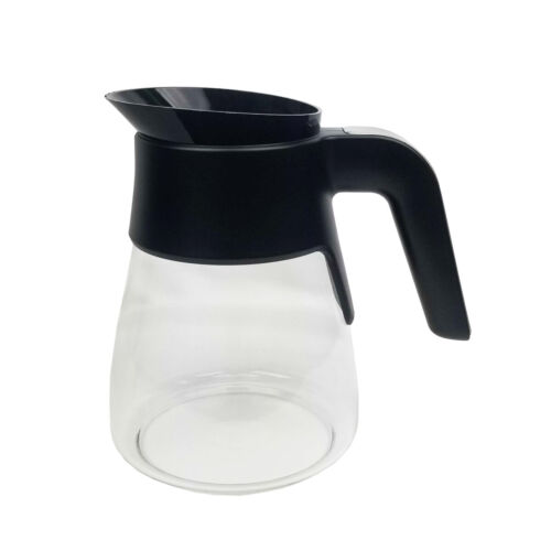 LID NOT INCLUDED for Ninja Coffee Maker CM401A Coffee Bar Glass Carafe 50 Oz