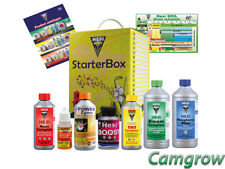 "Hesi - Starter Kit Soil - Complete & Powerful Kit By Cup-Winner ""Hesi""."