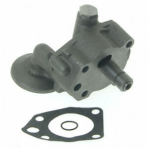 Sealed-Power-Stock-Replacement-Oil-Pump-BB-Fits-Dodge-RB-413-440-Std-Vol-amp-PSI