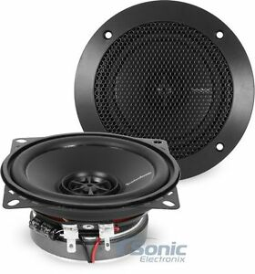 Rockford-Fosgate-R14X2-120W-4-034-2-Way-PRIME-Series-Coaxial-Car-Stereo-Speakers