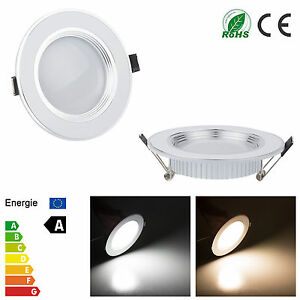 ultra slim 3w 5w 7w 9w 12w dimmable led downlight spot. Black Bedroom Furniture Sets. Home Design Ideas